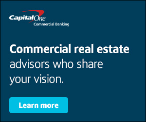 Capital One Commercial Real Estate