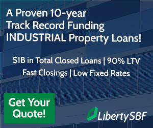 Liberty SBF